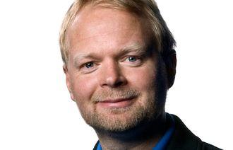 VEGARD JANSEN HAGEN, sportssjef i TV 2.