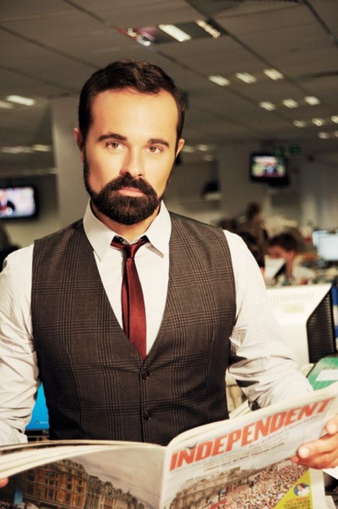 Evgeny Lebedev, eier av The Independent. (Foto: Wikimedia Commons)