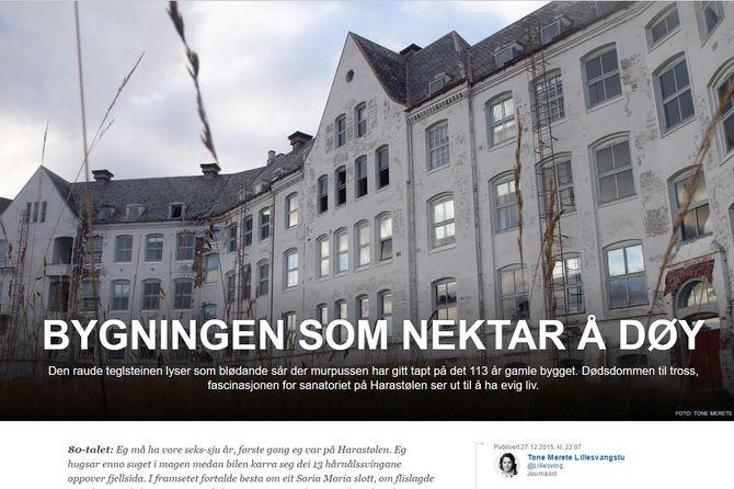 Faksimile fra NRK (Faksimile)
