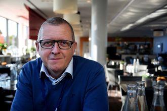 Finn Våga er juryleder for Den store journalistprisen.
