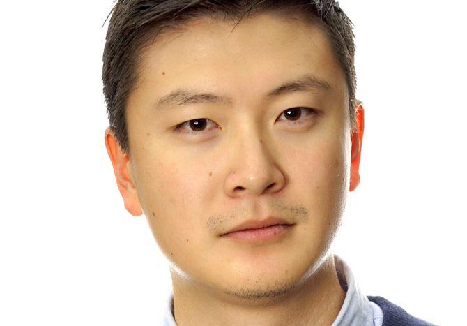 DEREK ANDRÈ BJØLGERUD, ny redaksjonsleder Oslo i TV 2.
