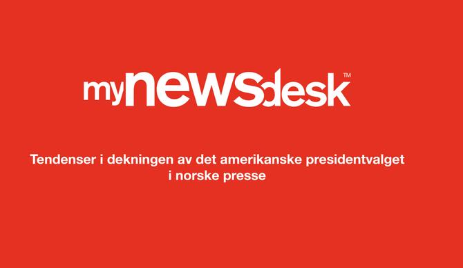 mynewsdesk-forside