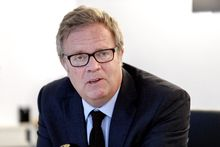 Jon Wessel-Aas, til daglig partner og advokat i Bing Hodneland Advokatselskap. (Arkivfoto: Gorm Kallestad / NTB scanpix)