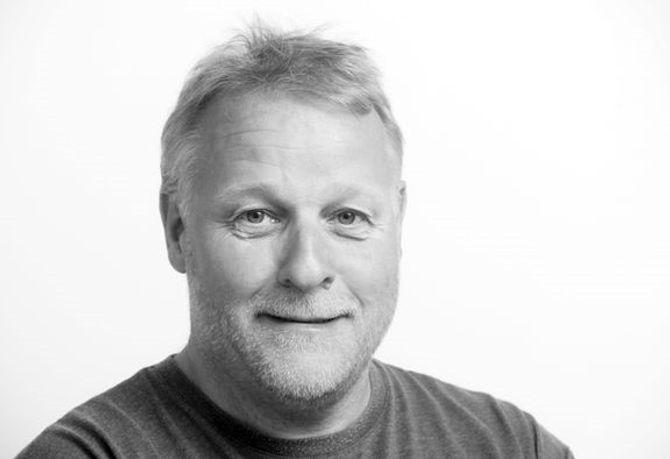 Styret i Jarlsberg Avis har denne uken ansatt Pål Nordby som ny ansvarlig redaktør og daglig leder i Jarlsberg Avis. (Foto: Amedia)