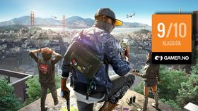 Watch Dogs 2.