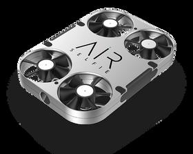 AirSelfie er laget av aluminium og har temmelig lav vekt.