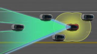 Nvidia: – Tesla har sendt sjokkbølger gjennom bilindustrien