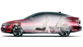 Norge går glipp av den kanskje beste hydrogenbilen