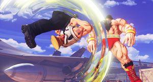 Lover å støtte Street Fighter V inn i neste tiår