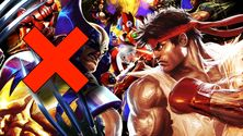 – Marvel vs. Capcom 4 kommer neste år, men uten X-Men