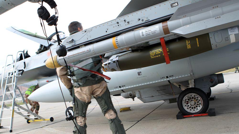 Flere aktører i norsk forsvarsindustri vil trenge nye ingeniører det kommende året.