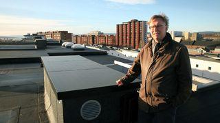 Frykter sovende norsk solskatt skal gjøre solcelle-anlegg ulønnsomme