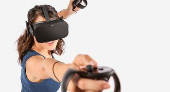 Oculus-ingeniør tviler på at spill er fremtiden for virtuell virkelighet