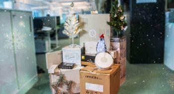 Vi åpner julekalenderluke nummer tjuesyv