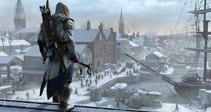 Ubisoft gir bort Assassin's Creed 3 gratis til PC