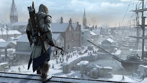 Ubisoft gir bort Assassin's Creed 3 gratis til PC