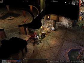Neverwinter Nights: Hordes of the Underdark.