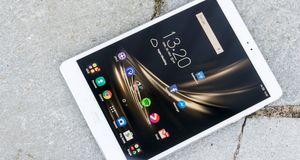 Test: Asus ZenPad 3S