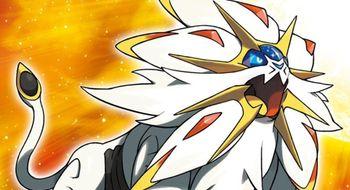 Test: Pokémon Sun