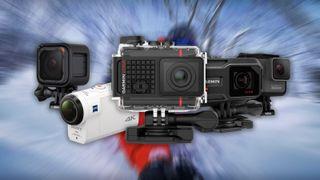 Trenger du hjelp til actionkamerakjøpet?