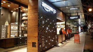 Amazon vil gjøre alle dagligvarebutikker kasseløse med kunstig intelligens