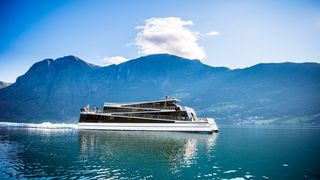 Vil bygge batteriversjon av «Vision of the fjords»