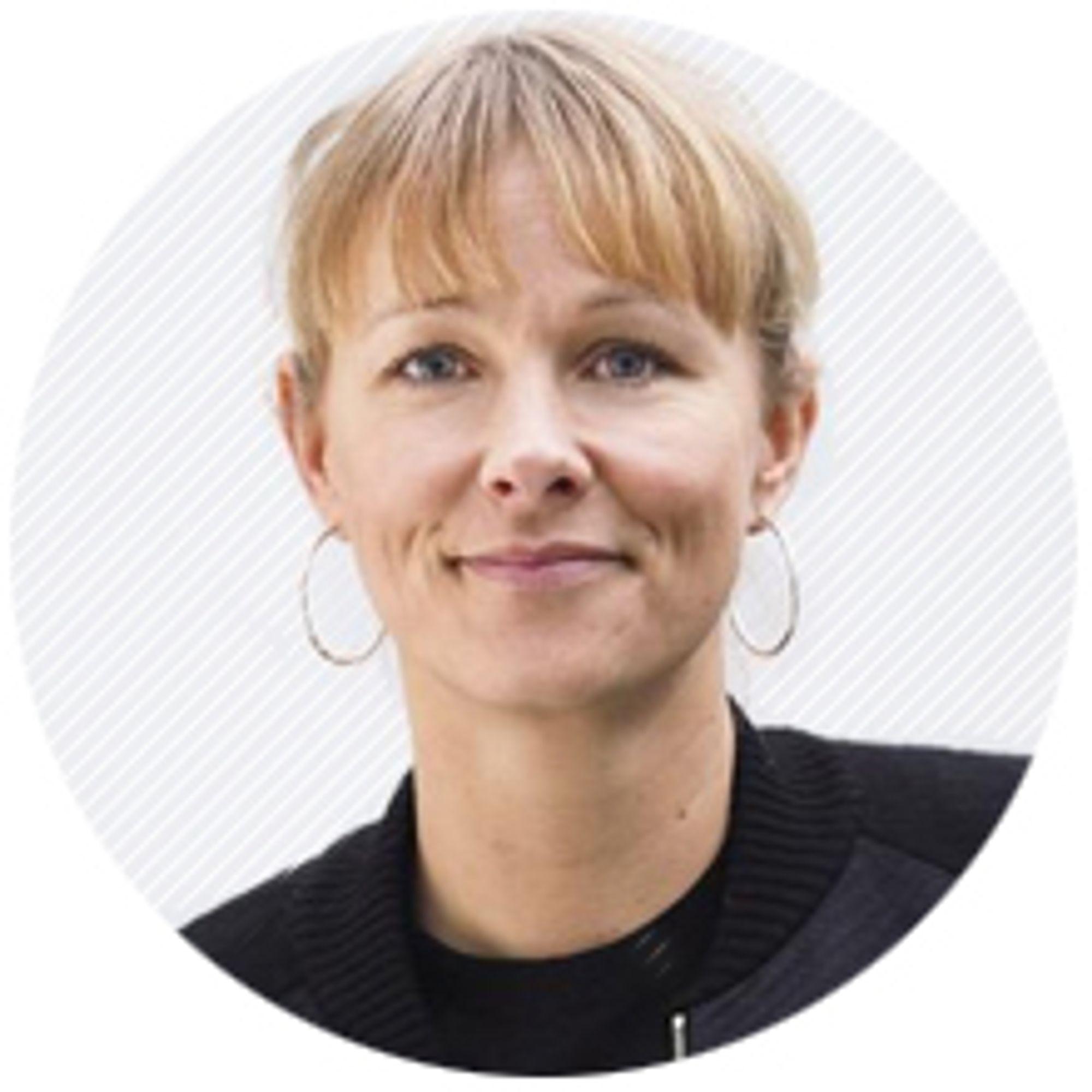 Elisabeth Haug
