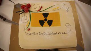 Nær dobling: Regjeringen gir penger til atomopprydding