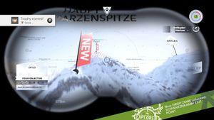 Du oppdager stadig nye utfordringer etter hvert som du utforsker alpene.
