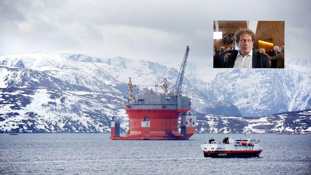Bellona orienterte Riksrevisjonen om deres syn på Petroleumstilsynet i 2014. Siden den gang har blant annet Goliat-hendelsene gjort at Bellona har blitt enda mer kritiske til Ptils arbeid med sikkerhet på norsk sokkel.