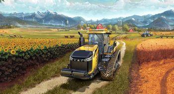 Test: Farming Simulator 17