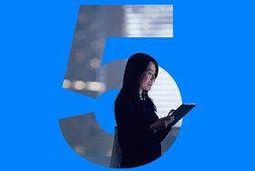 Bluetooth 5-spesifikasjonen har omsider ankommet.