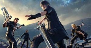 Anmeldelse: Final Fantasy XV