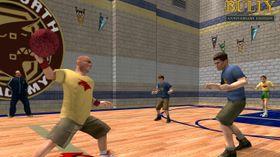Hvis du kan hoppe unna en skiftenøkkel, kan du hoppe unna en ball.