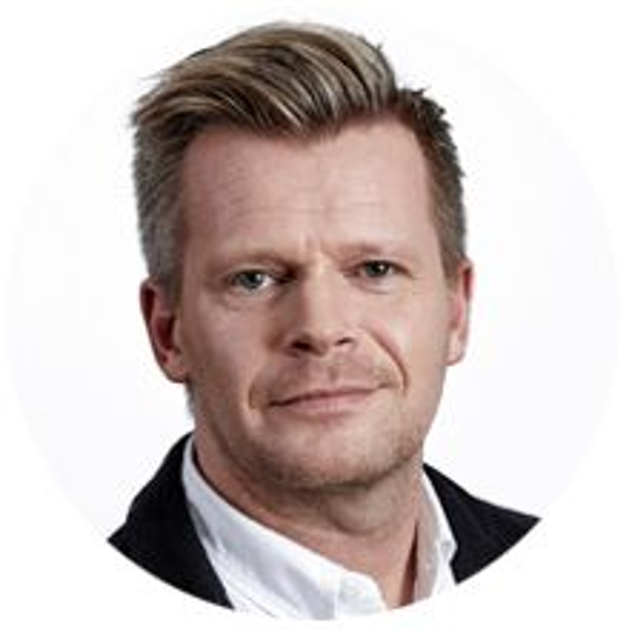 Christian Brosstad