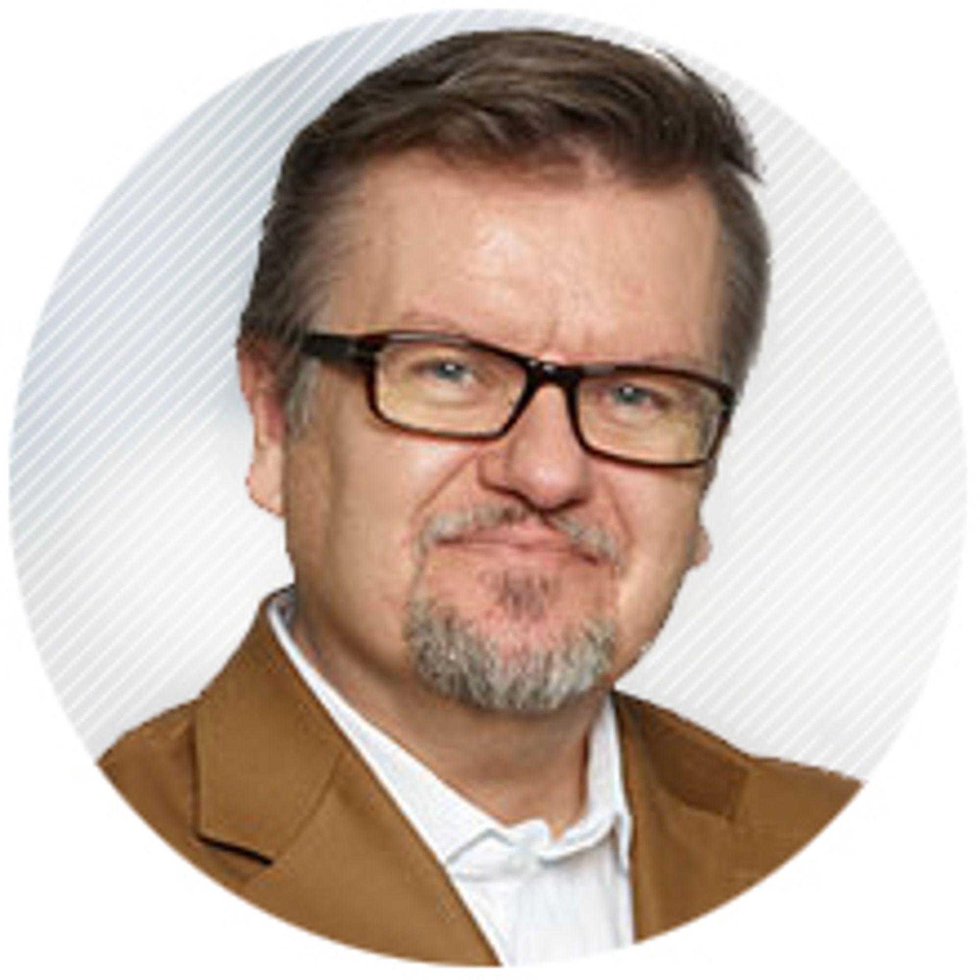 Jostein Dalland