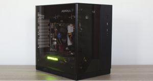 Test: Lian Li PC-Q37