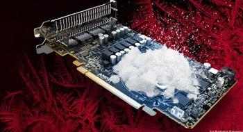 Endelig har AMD lansert Radeon Crimson ReLive-driveren