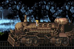 Slik ser mobilutgaven av Final Fantasy VI ut.