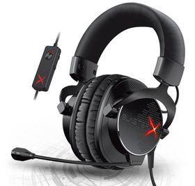Sound BlasterX H7.