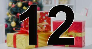 Vi er halvveis gjennom adventstiden – her er luke nummer tolv