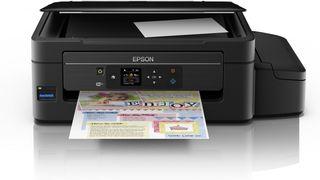 Julekalender: Dagens premie er en printer fra Epson
