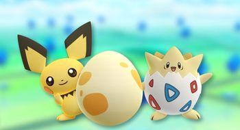 Pokémon Go har fått nye monstre