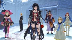 Tales of Berseria.