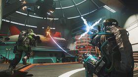 Flerspillerdelen står også på menyen i Call of Duty: Infinite Warfares prøveutgave.