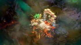 Bastion er nå tilgjengelig på Xbox One.