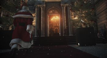I Hitmans juleoppdrag skal du ta livet av Hjemme Alene-skurkene