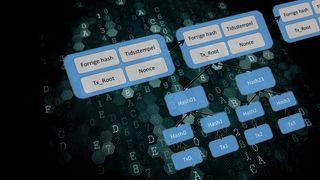 Nå vil «alle» vil ta i bruk blockchain