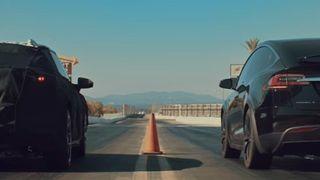 Hinter om at elbilen blir raskere enn Tesla