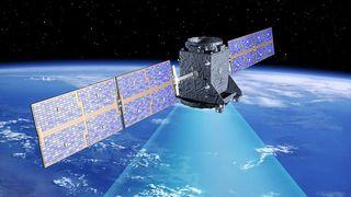 Klokkene om bord i Galileo-satellittene streiker